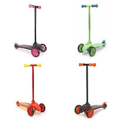 Little Tikes Learn To Turn Scooters - FREE P&P