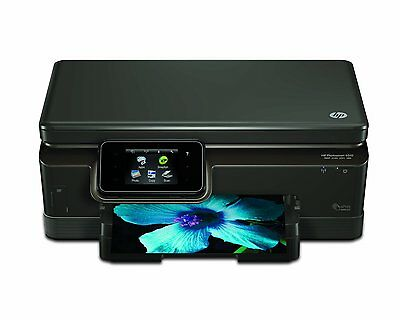 HP Photosmart 6510 (CQ761) e-All-In-One Printer (Cleaned, Tested & Working)