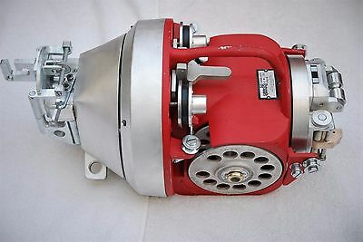LINEMAN Cable Lasher /Spinner w/HALO Model 1050 CSE/DCD/NEALE **FAST SHIPPING**