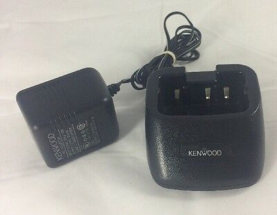 Kenwood Charger W08-0598