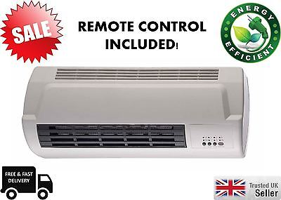 Camper & Motorhome or Office Heater / Cooler (Works like Air Conditioner)