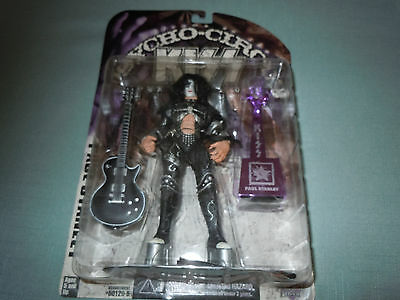 Kiss Paul Stanley Psycho Circus Tour Arena Edition Figure McFarlane Spawn