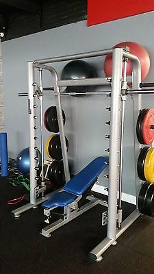 Commercial Smith Machine - as new