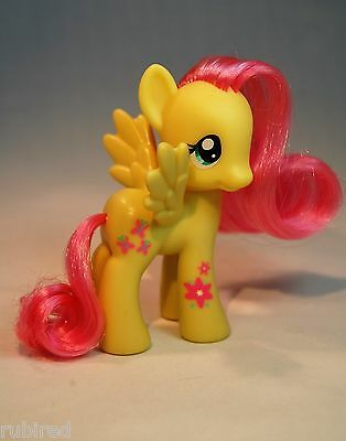 My Little Pony G4 - Fluttershy - 2011 Original Series Single Easter Special