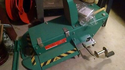 CHAINSAW MILL planer mill molder log o Sol new
