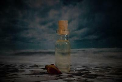 ESCAPING Ritual Oil Anointing Oil Potion Elixir  ~ Wicca Witchcraft Pagan