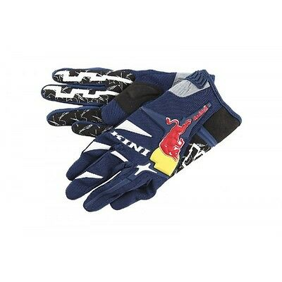 Red Bull - Competition Gloves