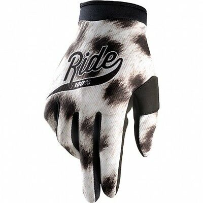 100% - iTrack Ride Gloves