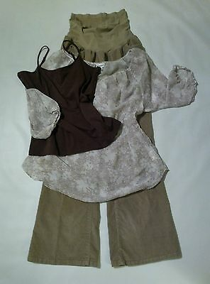 Lot of womens maternity clothes/ outfit size XL- Lot T94