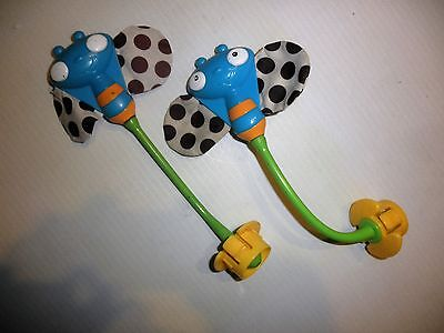 Fisher Price Rainforest Jumperoo Flying Bee Toy Replacement Part-1 only