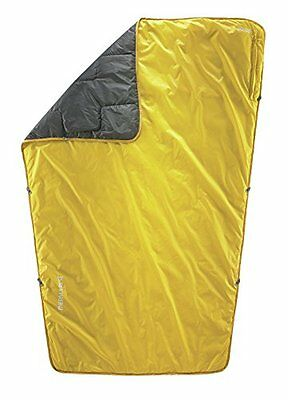 Therm-A-Rest Proton Blanket, Curry, Large