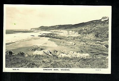 Woolacombe Combesgate Beach Rp- Frith