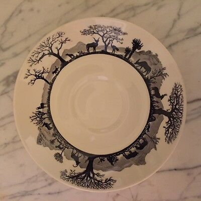 Wedgwood KRUGER NATIONAL PARK Saucer Only - Replacement