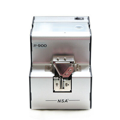 XY900 Automatic Screw Dispenser Screw Counter 1.0-5.0mm Adjustable 220V