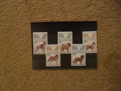 German Unmounted Mint Stamps Lot 43