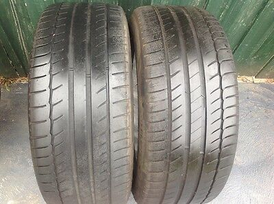 225/45/17 Michelin Primacy X 2 Used Tyres