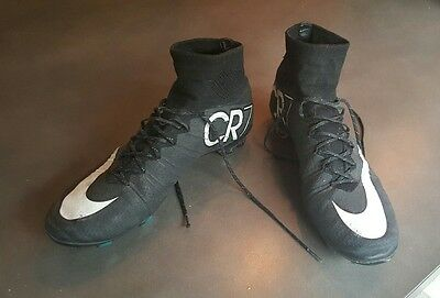 Nike Mecurial Superfly CR7 Size US9 - Broken Stud.