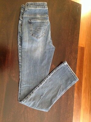 Seraphine Boot Leg Maternity Jeans size 8