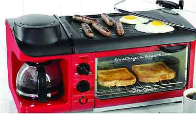 Campers Cooking Necessity Breakfast RV Camp Multi Coffee Oven Stove Griddle Gift