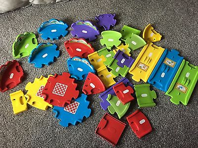 vtech toot toot track