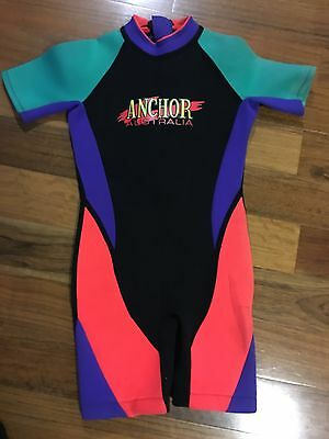 Anchor Wetsuit