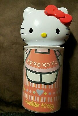 Hello Kitty Happy meal collectible
