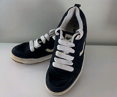 chaussures hommes vans année 1999 taille 43
