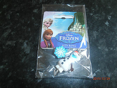 Frozen keyring 1 new