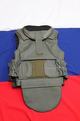 Russian military spetsnaz FSB Fort Defender 2 OD airsoft replica