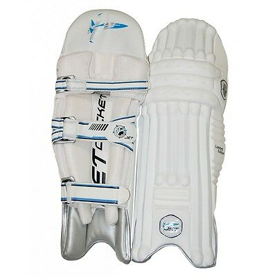 New Cricket Batting Pads. Mens ,test Quality  Jet Cricket Limited .edition