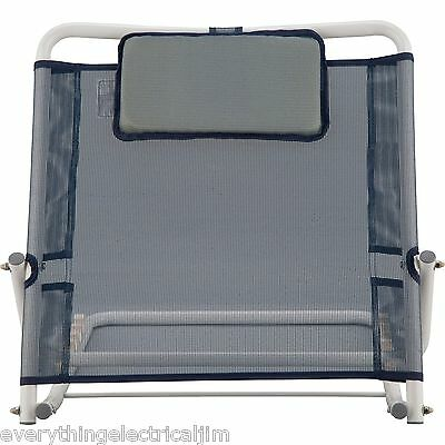 Adjustable Bed Backrest with Pillow 865/0407