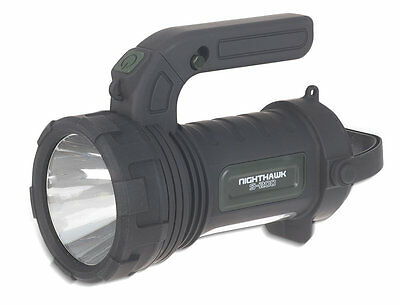 Anaconda NIGHTHAWK S-200 Power Lampe Angellampe Camping Outdoor-Leuchte