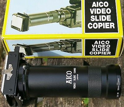 Aico Video Slide Copier