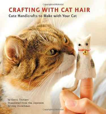 Crafting With Cat Hair  AC NEW