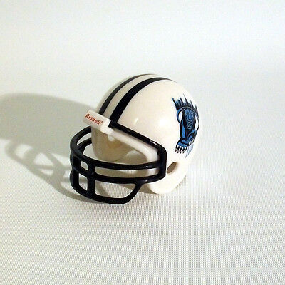 NCAA Riddell Mini Helm - Columbia Lions - New York - College Football - helmet