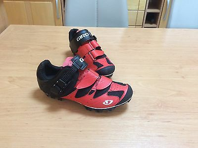 Women's Cycle Shoes