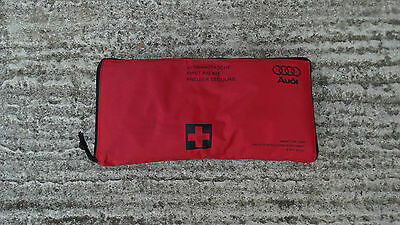 Audi First Aid Kit