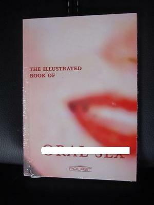 The Illustrated Book of Oral S....  Neuwertig  noch OVP