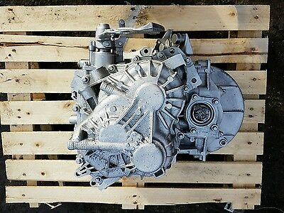 Vauxhall Astra Zafira Vectra 1.7Cdti M32 6 Speed Gearbox(Reconditioned)