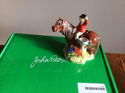 Thelwel John Beswick The Champions Limited Edition of 1250 Pieces