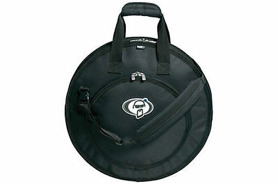 """Protection Racket 22"""" Deluxe Cymbal Case, Bag"""