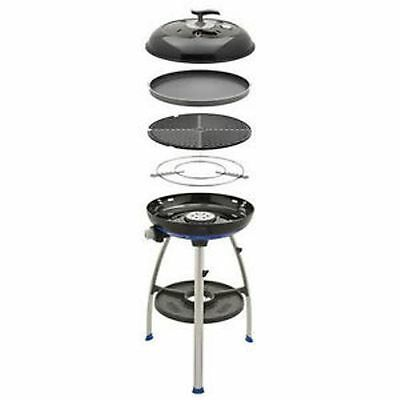 Cadac Carri Chef 2 Gas BBQ for Caravaning, Camping