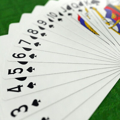 Fortune Telling With Playing Cards + Free Bonus