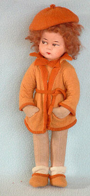 1930s LENCI DOLL CHAD VALLEY DEANS