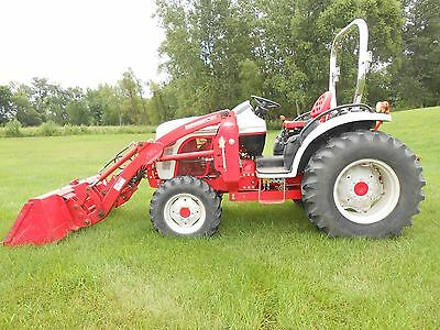 Tractor,New Holland Boomer 8N: 265hrs, Xclt Cond - Priced to Sell by 12-30-16!!!