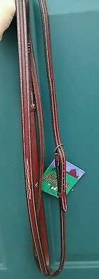 NWT Red Barn oversize standing martingale