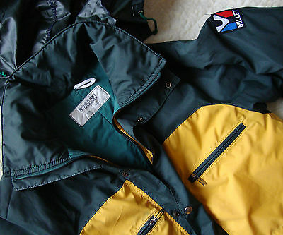 JACKET 80's MILLET tg.M made in France RARE