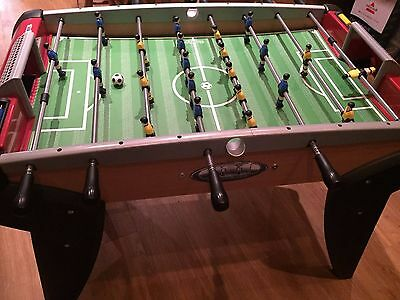 Smoby Number 1Football Table