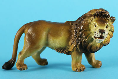 Schleich  Retired 1996 Lion 14022  made in Portugal