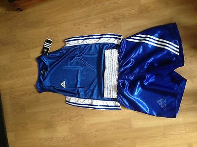 Boxing Outfit